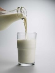got organic milk?